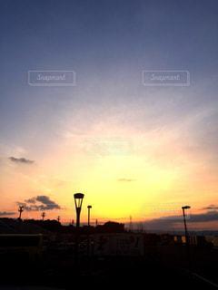 空の写真・画像素材[396216]