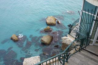 海の写真・画像素材[391205]