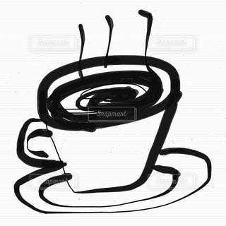 コーヒーの写真・画像素材[392842]