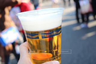 ビールの写真・画像素材[392116]