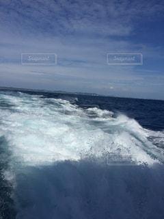 海の写真・画像素材[417447]