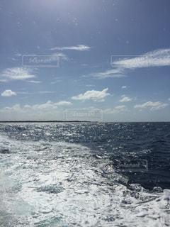 海の写真・画像素材[417448]