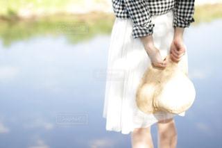 夏の写真・画像素材[463692]