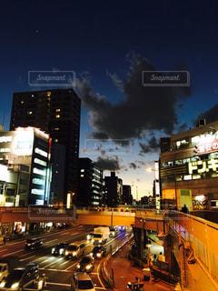 空の写真・画像素材[399946]