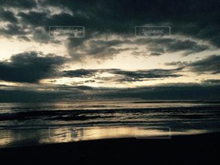 海の写真・画像素材[409906]