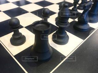 チェスの写真・画像素材[2182685]