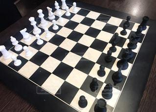 チェスの写真・画像素材[2182687]