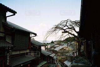 京都の写真・画像素材[393626]