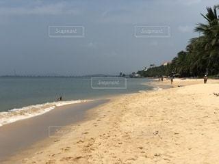 ビーチの写真・画像素材[2642782]