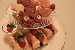 スイーツ,ケーキ,パーティ,女子,いちご,苺,デザート,フルーツ,果物,お菓子,くだもの,クッキー,ホームパーティ