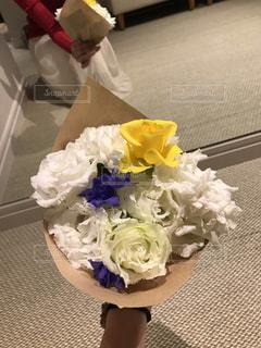 花束の写真・画像素材[394033]