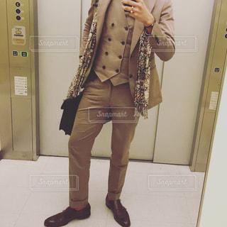 スーツ - No.394734