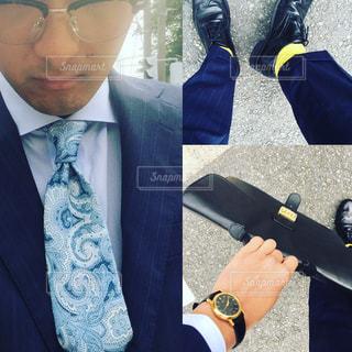 スーツ - No.394736