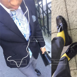 スーツ - No.394738