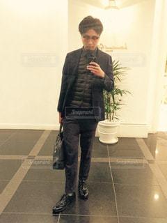 スーツ - No.394743