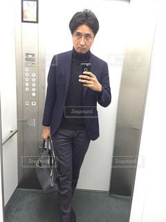 スーツ - No.394745