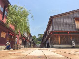 石川県の写真・画像素材[418938]