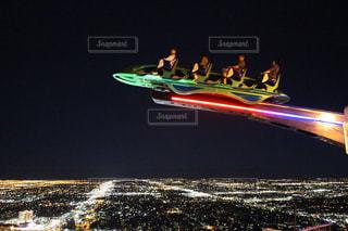 夜景の写真・画像素材[395282]