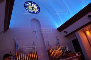 教会の写真・画像素材[394853]