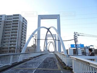 橋の写真・画像素材[395743]