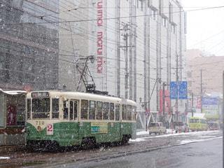 雪の写真・画像素材[395818]