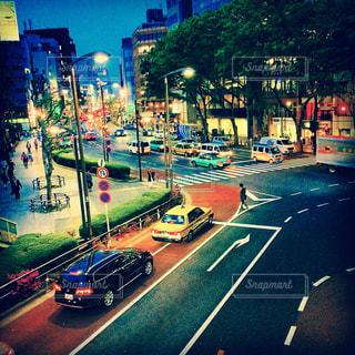 東京の写真・画像素材[516998]