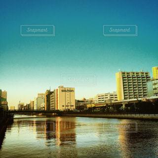 風景の写真・画像素材[528866]