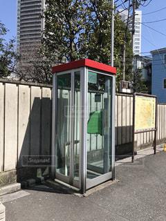 電話の写真・画像素材[395656]