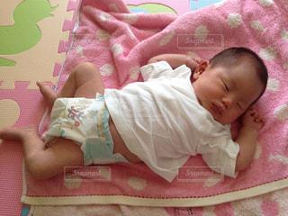 赤ちゃんの写真・画像素材[399503]