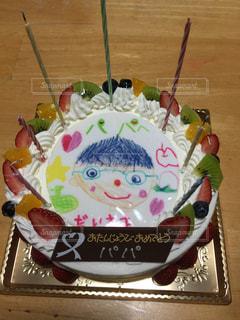 ケーキの写真・画像素材[396340]