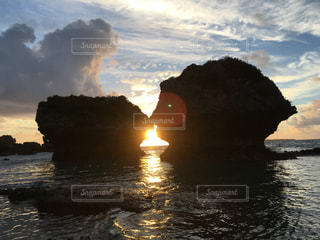 海の写真・画像素材[397521]