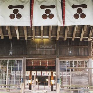 神社の写真・画像素材[406394]