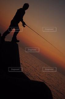 海の写真・画像素材[399594]