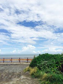 海の写真・画像素材[398728]