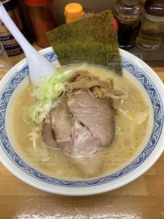 北海道ラーメン しゅん 味噌ラーメン 神奈川 東白楽の写真・画像素材[4354630]