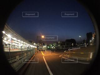 サイクリングの写真・画像素材[468481]