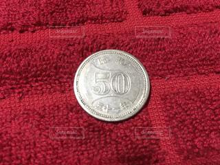 コインの写真・画像素材[528778]