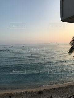 ビーチの写真・画像素材[397459]