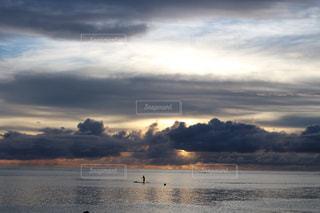 海の写真・画像素材[397809]