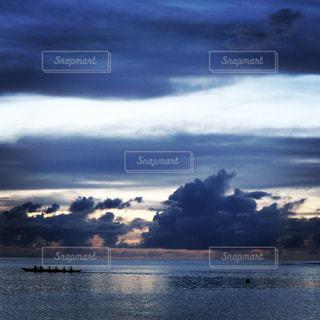 海の写真・画像素材[397810]