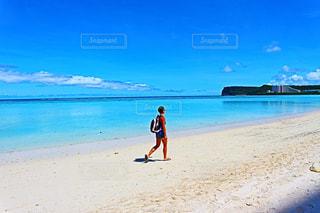 海の写真・画像素材[397814]