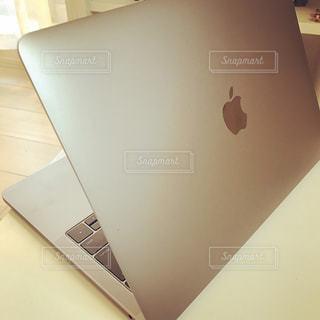 macの写真・画像素材[397846]