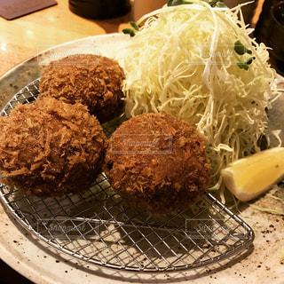 食べるの写真・画像素材[400745]