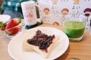 朝食の写真・画像素材[398052]