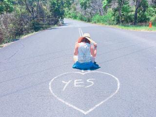 LOVEの写真・画像素材[411525]