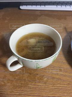 味噌汁の写真・画像素材[426344]