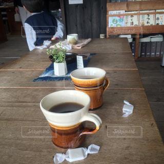 カフェ - No.400309