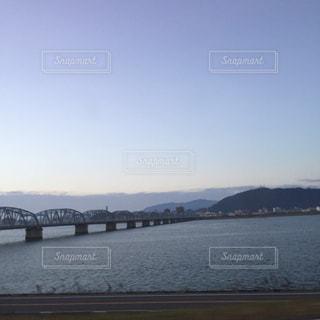 橋の写真・画像素材[400816]