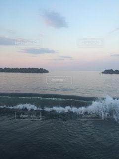 海の写真・画像素材[399838]