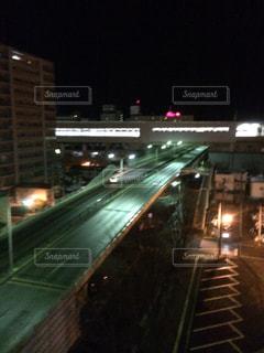 夜景の写真・画像素材[399841]